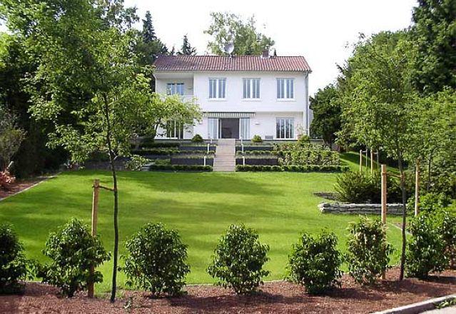 Garten Licht Vieth Grten Gartenpflege Worm Eisel Gbr
